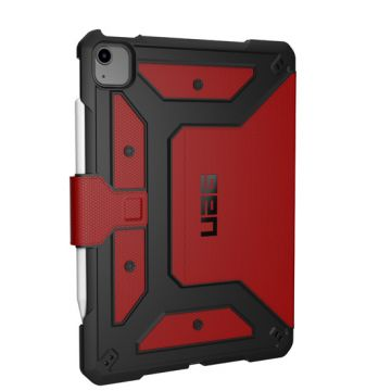 Metropolis iPad Air 10.9 (2020 - 4th Gen) Rouge