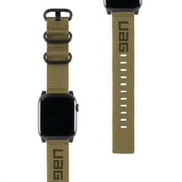 Bracelet Apple Watch 42/44 Nato Olive