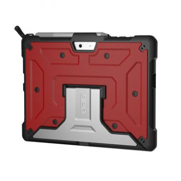 Metropolis Surface Go Rouge