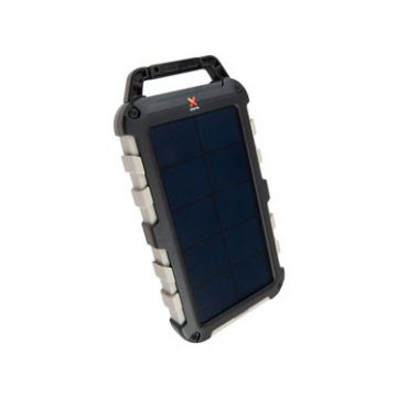 Chargeur Solaire Robust