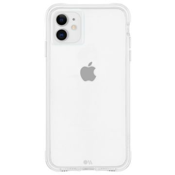 Coque iPhone 11 Tough Clear