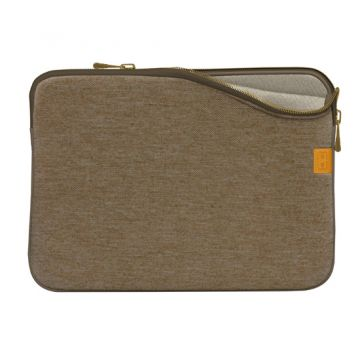 "Housse MacBook Pro/Air 13"" Denim Khaki"