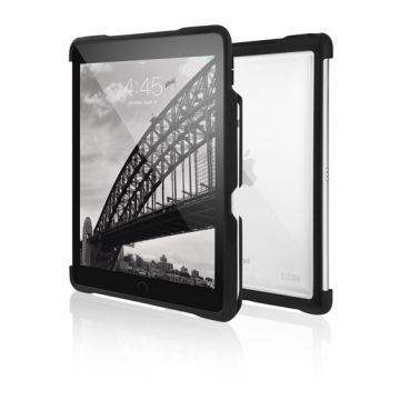 Dux Shell Duo iPad Air 3rd / Pro 10.5 Noir