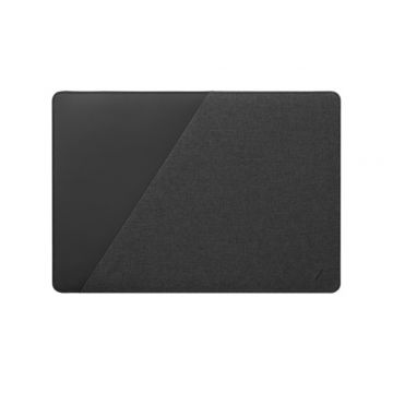 "Housse Stow Slim MacBook 13"" Gris"